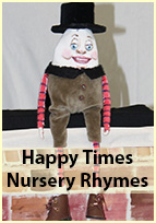 Happy Times Nursery Rhymes